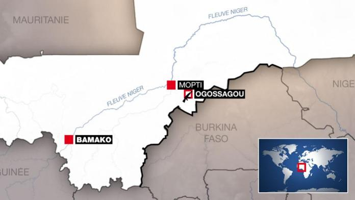 Le massacre d'Ogossagou au Mali
