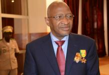 Démission de Soumeylou Boubèye Maïga