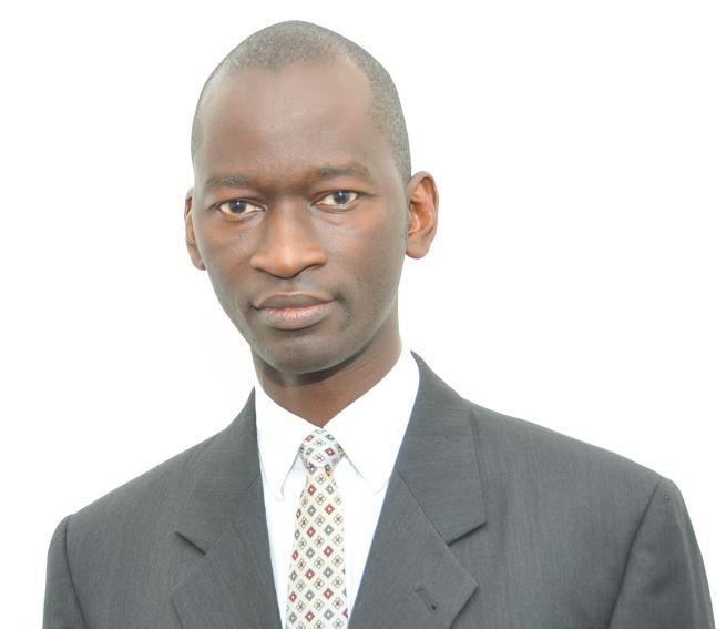 Ibrahima Kane, nouveau DG d'Air Sénégal SA