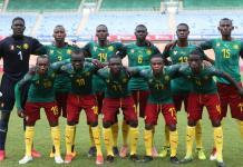 Le Cameroun vainqueur de la CAN U17