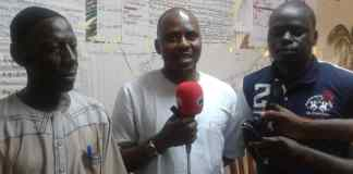 Le Milda en vulgarisation à Kédougou