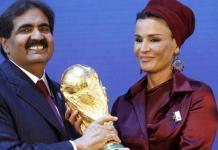 Le Mondial 2022 au Qatar