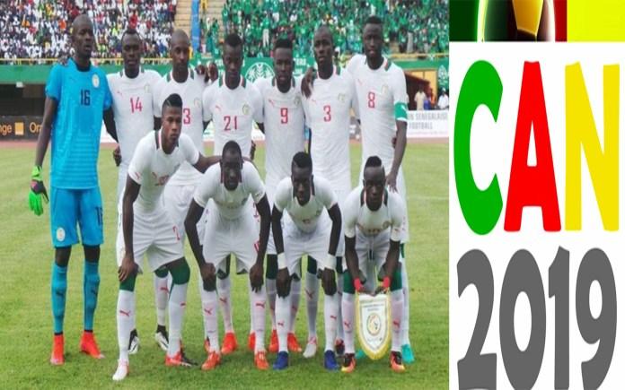 Un livre sur les défaites du Sénégal en CAN de football