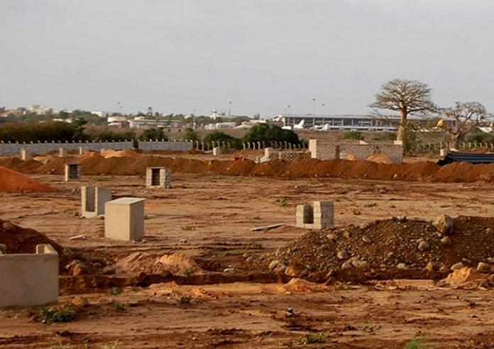 Les titres fonciers au Sénégal