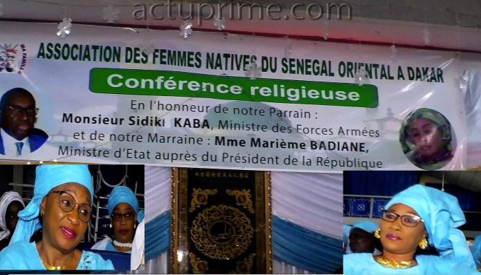 La conférence religieuse annuelle de