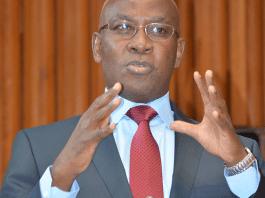 Le Parti socialiste et Ousmane Tanor Dieng