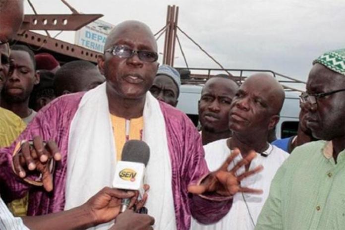 Les routiers du Sénégal vont manifester contre les tracasseries policières