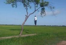 Un inconnu trouvé pendu à un arbre à la sortie de Kédougou