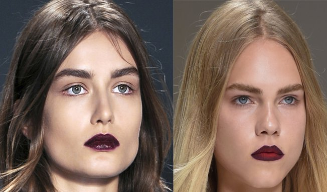 rouge-sombre-levres-punk-spring-make-up-2016