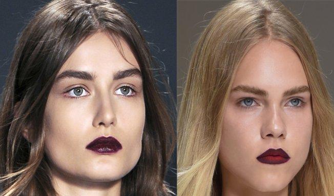 rouge-sombre-levres-punk-spring-make-up-2016