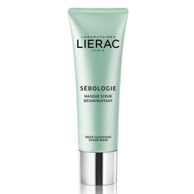 Ce masque désincruste instantanément les pores et clarifie la peau grâce aux argiles vertes et blanches purifiantes et exfoliantes.