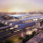 Le projet de ligne à grande vitesse entre Singapour et Kuala Lumpur annulé!