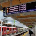 Skytrain de Vancouver: Translink vient de moderniser l'intégralité du système d'information des passagers