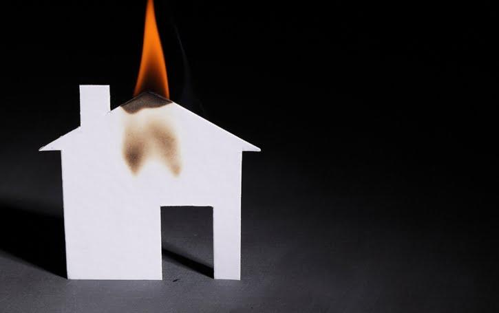 Le climat impacte fortement l'assurance habitation