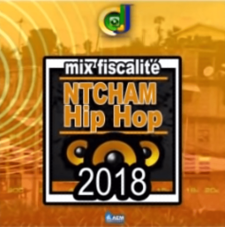 MIX FISCALITE NTCHAM GABON HIPLIFE GHANA 2018 BY DJ ALBAN FUCKER MIX