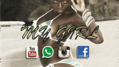 Photo de Dorémi – My Girl (Nouveau tube)
