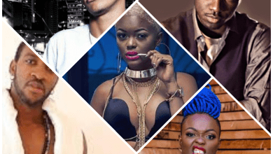 Photo de Top 5 des artistes qui vident les forfaits des gabonais