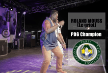 Photo of Roland Mouss – PDG Le Champion