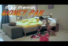 Photo de CLIP: Miez Premier – Money Pan