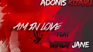 Photo de AM IN LOVE – ADONIS KIZARU FEAT WINDY JANE