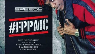 Photo of « Mangogho Dibocko » Le nouveau single de SPEEDY