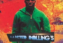 Photo de ROLLING'S – Ô NELLY (Gaz Mawete – Olingi nini remix)