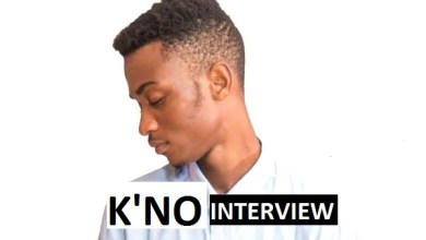 Photo of INTERVIEW: K'NO « Mi Tonda Wé est un Mot en Langue Vernaculaire Myene »
