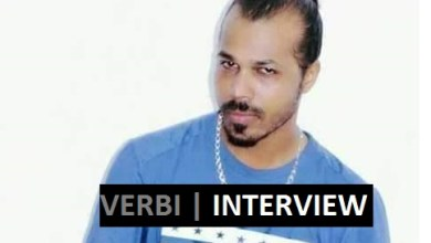 Photo of INTERVIEW: Verbi « Il est temps que l'ont réalise notre propre money »