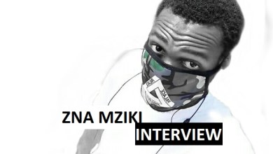 "Photo de INTERVIEW: Zna Mziki ""Le single ""génération miracle"" parle de la vie actuelle de la jeunesse gabonaise"""