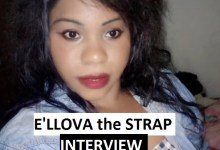 Photo of E'LLOVA the STRAP – My wana