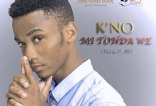 Photo de K'NO – Mi tonda we