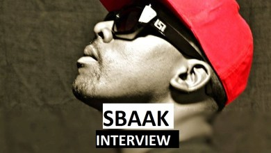 "Photo de INTERVIEW: SBAAK ""Je représente à ce jour le label Mapane Industries"""
