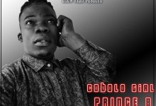 Photo de Prince B – Cobolo girl (Clip officiel)