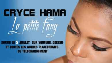 Photo de Cryce Hama – la petite fang (Audio officiel)