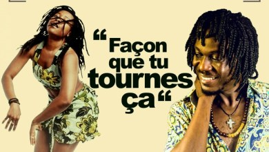 Photo of Nga'Kumbe – Façon que tu tournes ça (Audio officiel)