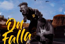 Photo of Nicksi et Stekfrite Bby sur le titre « on falla » (prod by R.A.B Beatz)