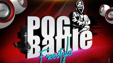 Photo of POG BATTLE Freestyle, un concours de Freestyle