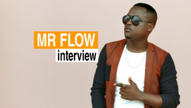 "Photo de INTERVIEW: Mr Flow ""soyons ce que nos parents attendent de nous"""