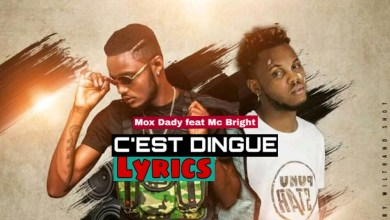 Photo of Mox Dady – C'est dingue feat. MC Bright (Paroles de chanson)