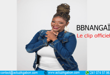 "Photo de Clip: Tina dévoile le clip du single ""BBNANGAÏ"""