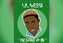"Photo de Lil Messi revient avec ""Ma dzing ve wa"" son nouveau single"