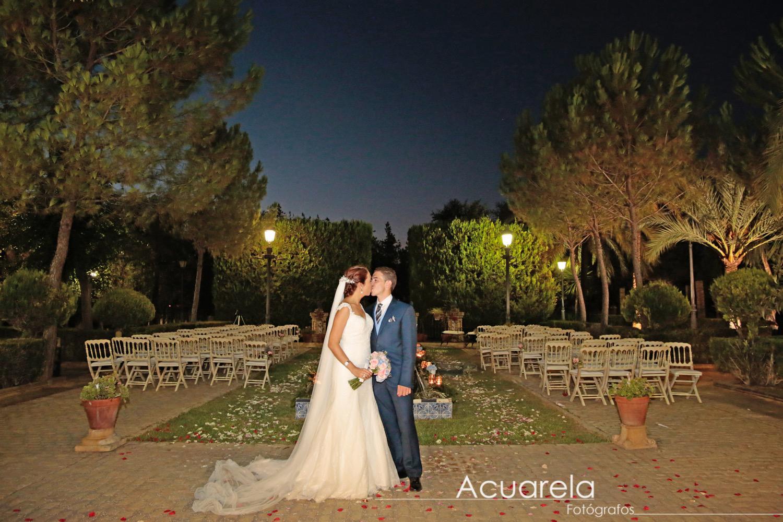 Desde Cai a Sevilla…¡¡Con amor!! Boda de Alberto y Marina