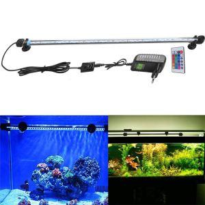 Cambia color Lámpara de acuario 8W