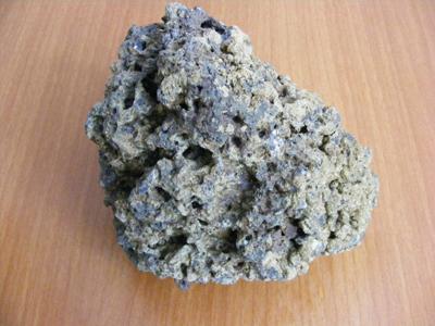 roca porosa
