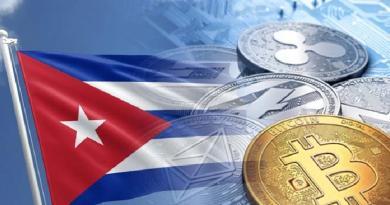 CriptoMonedas en Cuba, alternativa para evadir las sanciones de EEUU