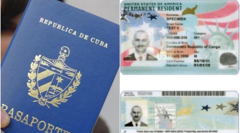 Abogada asegura que residentes en EEUU pueden perder su Green Card