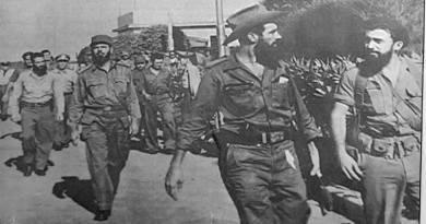¡LOS CASTRO ORDENARON ASESINAR AL COMANDANTE CAMILO CIENFUEGOS UN 28 DE OCTUBRE DE 1959!