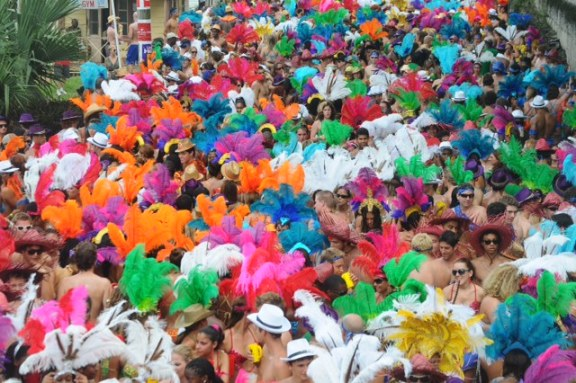Barbados Crop Over, Sweetest Summer Festival