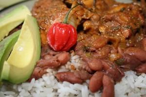 red-bean-rice-stew-chicken