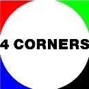 Design Week 4 Corners logo